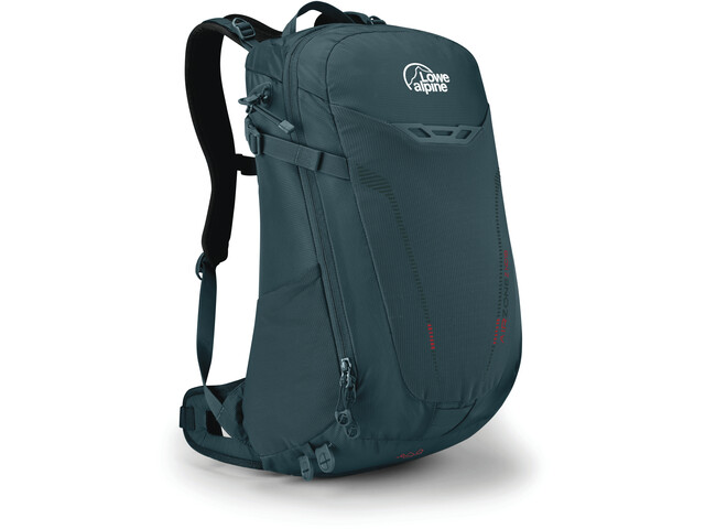 Lowe Alpine AirZone Z ND18 Backpack Dame mediterranean